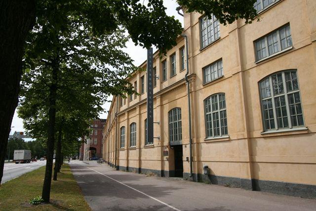 芬兰戏剧学院简介图片